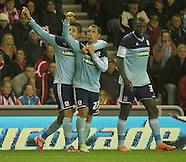 Sunderland v Middlesbrough 301012