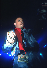 Prodigy star Keith Flint found dead at his home - 5 March