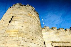 Stirling Castle, Stirlingshire, Scotland<br /> <br /> (c) Andrew Wilson   Edinburgh Elite media