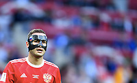Fedor Kudriashov (Russland)<br /> , 21.06.2017, Fussball, Confederations Cup 2017 in Russland, Russland - Portugal 0:1<br /> <br /> Norway only