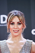 012020 ODEON music awards 2020 - Portraits and details