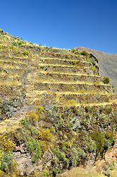 Pisac Archaeological Site