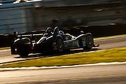 January 22-25, 2015: Rolex 24 hour. 52, Chevrolet, ORECA FLM09, PC