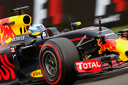 October 28, 2016 - Mexico - City, Mexico - Motorsports: FIA Formula One World Championship 2016, Grand Prix of Mexico, .#3 Daniel Ricciardo (AUS, Red Bull Racing) (Credit Image: © Hoch Zwei via ZUMA Wire)