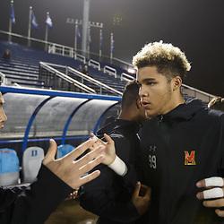 2018-11-24 Maryland at Duke