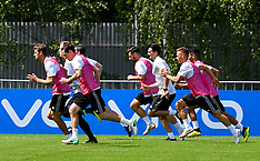 Germany training 13 June 2018