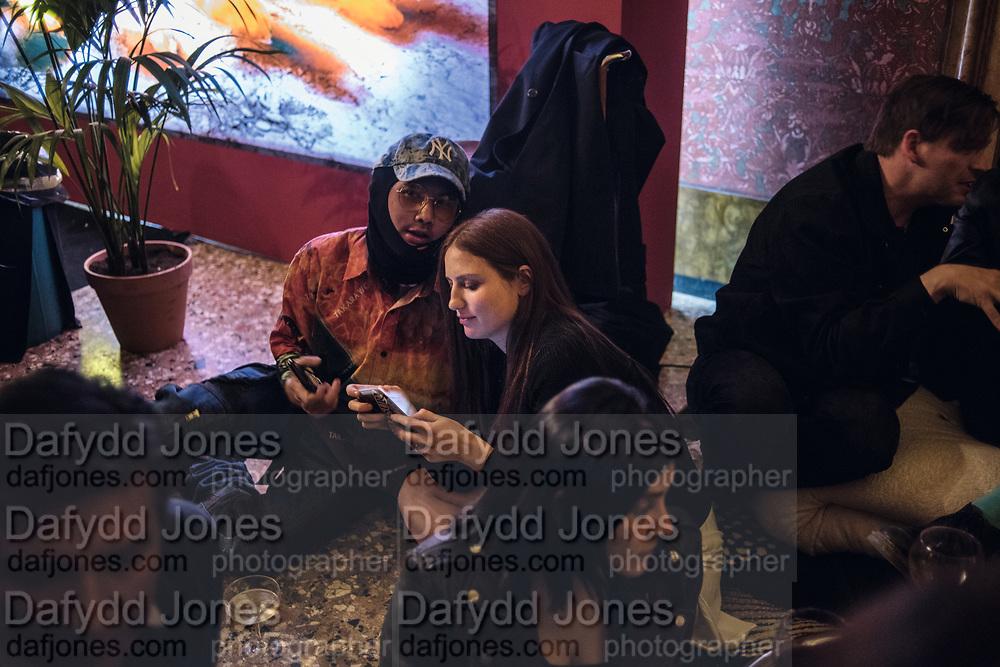 Screen Time by Dafydd Jones