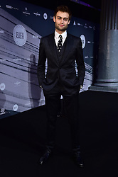 Douglas Booth bei den British Independent Film Awards in London / 041216<br /> <br /> <br /> *** at the British Independent Film Awards in London on December 4th, 2016 ***
