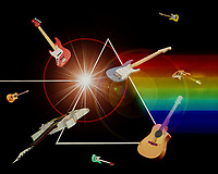 These digital paintings are based on the world-famous album by Pink Floyd.<br /> The Dark Side of the Moon is an album by the British music group Pink Floyd. The first recordings for The Dark Side of the Moon began in June 1972 at Abbey Road Studios in London. Alan Parsons was hired as producer. The album was released on 24 March 1973 and meant Pink Floyd's breakthrough to the general public. -<br /> -<br /> BUY THIS PRINT AT<br /> <br /> FINE ART AMERICA / PIXELS<br /> ENGLISH<br /> https://janke.pixels.com/featured/dark-side-of-the-moon-17-jan-keteleer.html<br /> <br /> <br /> WADM / OH MY PRINTS<br /> DUTCH / FRENCH / GERMAN<br /> https://www.werkaandemuur.nl/nl/shopwerk/Donkere-kant-van-de-maan-17/771708/132?mediumId=15&size=70x55<br /> –<br /> -