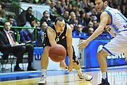 DESCRIZIONE : Eurocup 2013/14 Gr. J Dinamo Banco di Sardegna Sassari -  Brose Basket Bamberg<br /> GIOCATORE : Karsten Tadda<br /> CATEGORIA : Palleggio<br /> SQUADRA : Brose Basket Bamberg<br /> EVENTO : Eurocup 2013/2014<br /> GARA : Dinamo Banco di Sardegna Sassari -  Brose Basket Bamberg<br /> DATA : 19/02/2014<br /> SPORT : Pallacanestro <br /> AUTORE : Agenzia Ciamillo-Castoria / Luigi Canu<br /> Galleria : Eurocup 2013/2014<br /> Fotonotizia : Eurocup 2013/14 Gr. J Dinamo Banco di Sardegna Sassari - Brose Basket Bamberg<br /> Predefinita :