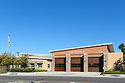 Orange County Fire Authority Fire Station 37