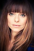 Actress Signe Mannov