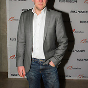 NLD/Amsterdam/201400219 - Premiere 12 Years a Slave , Ronald Top