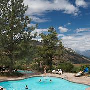 Washington State Resorts