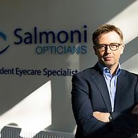 Salmoni Opticians