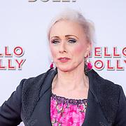 NLD/Rotterdam/20200308 - Hello Dolly premiere , Ellen Evers