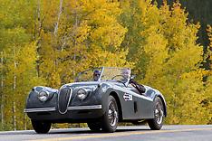 119- 193 Jaguar XK 120 SE