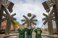 Nursing Students - Senior Photos