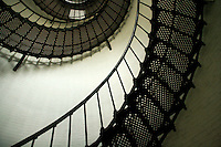 St Augustine LIghthouse Stairway