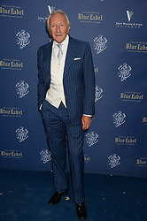 The Johnnie Walker Blue Label and David Gandy Drinks Reception aboard John Walker & Sons Voyager, St.Georges Stairs Tier, Butler's Wharf Pier, London, UK on 16th July 2013.<br /> Picture Shows:-Harold Tillman.