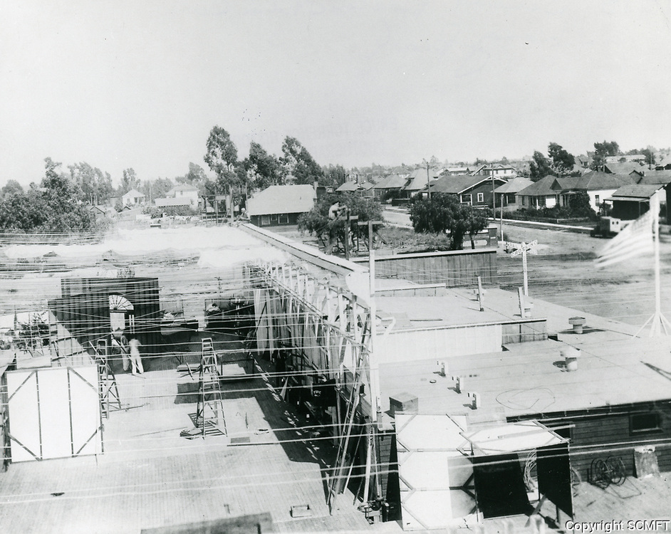 1918 Balboa Studios in Long Beach, CA