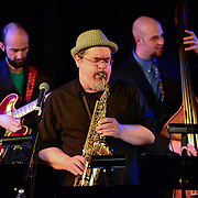 PMAC Jazz Night 2014