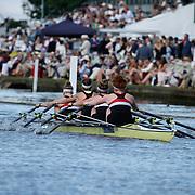 Race 21 - Jubilee - Gloucester vs Isle of Ely