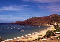 Isla de Margarita, Estado Nueva Esparta, Venezuela