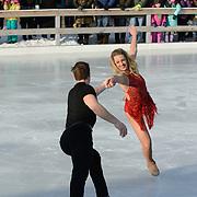 Ice Dance International at Strawbery Banke Feb 2018