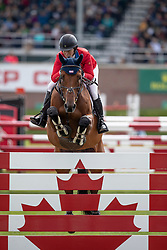 Madden Beezie, USA, Coach<br /> Spruce Meadows Masters - Calgary<br /> © Dirk Caremans<br /> 09/09/2018