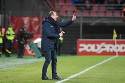 January 13, 2019 - Dijon, France - MICHEL DER ZAKARIAN  (Credit Image: © Panoramic via ZUMA Press)