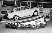 1961 - Ford Motor Company