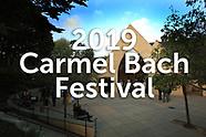 2019 Bach Festival Season