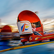 on the first day of the State Fair of West Virginia at the State Fairgrounds in Fairlea, W.V. on Thursday, August 09, 2018.