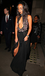 Leigh-Anne Pinnock attends the Little Mix 'Black Magic' party at Steam & Rye in London, UK. 20/07/2015<br />BYLINE MUST READ : GOTCHAIMAGES.COM<br /><br />Copyright by © Gotcha Images Ltd. All rights reserved.<br />Usage of this image is conditional upon the acceptance <br />of Gotcha Images Ltd, terms and conditions available at<br />www.gotchaimages.com