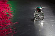 Scent Bottle: Study for an Allegory of the Sense of Smell