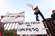 29S: Take the congress