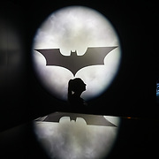 DC Exhibition: Dawn of Super Heroes, O2 London
