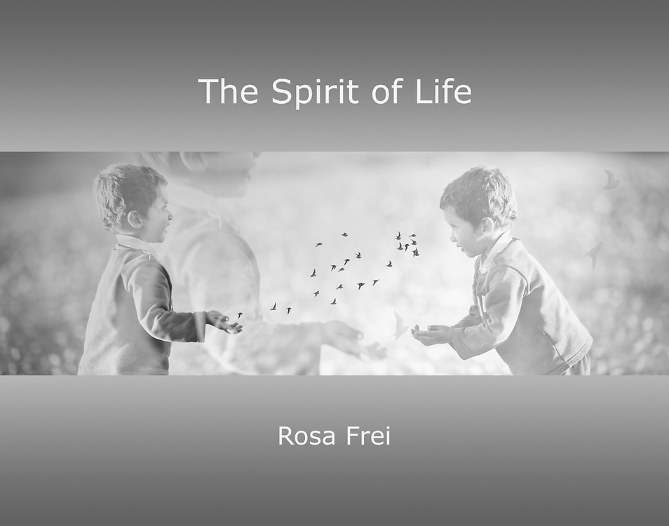 Cover of the book The Spirit of Life.
