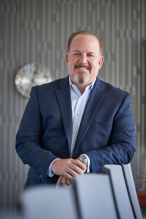 Marc Hutto, Founder and CEO, Reveal Global Intelligence