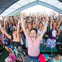 7th Barcelona Yoga Conference 2017