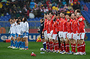 Italy versus Wales, Six Nations, Stadio Olympico, Rome, 23rd Feb