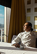 COSTA CROCIERE: Stefano Fontanesi , corporate executive chef