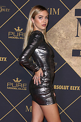 Model Delilah Belle Hamlin at The 2017 MAXIM Hot 100 Party, produced by Karma International, held at the Hollywood Palladium in celebration of MAXIM's Hot 100 List on June 24, 2017 in Los Angeles, CA, USA (Photo by JC Olivera) *** Please Use Credit from Credit Field ***