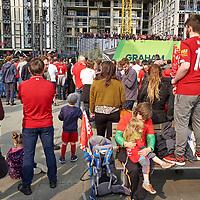 LFC Homecoming Parade