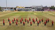 Leicestershire County Cricket Club v Staffordshire Cricket Club 200721