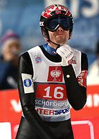 Hopp<br /> FIS World Cup<br /> 06.01.2014<br /> Bischofshofen Østerrike<br /> Foto: Gepa/Digitalsport<br /> NORWAY ONLY<br /> <br /> FIS Weltcup der Herren, Vierschanzen-Tournee. Bild zeigt Anders Bardal (NOR).