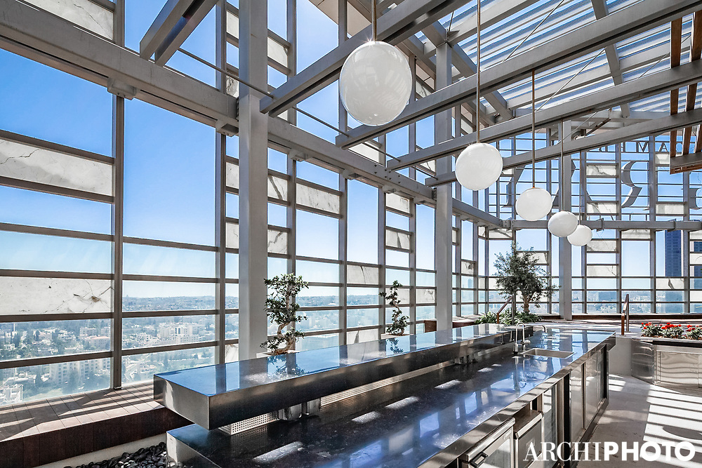 AS. Architecture-Studio • Abdali Gate Campbell Gray Living, Amman, Jordan