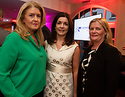 25/09/2018 Repro free: Andrea Kelleher,  Breast Cancer Research, University Hospital Galway,  Grace Clarke, Breast Cancer Research,  and Orla Stronge Frevvre wines at the launch of Galway Racecourse  details of their new and exciting three-day October Festival that takes place over the Bank Holiday weekend, Saturday 27th, Sunday 28th and Monday 29th continuing racing and glamour into the Autumn.<br />   Each of the three race days offers something for all the family to enjoy, with a special theme attached to each day, together with fantastic horse racing, live music, delicious hospitality, entertainment and of course the meeting of old friends and new at Ballybrit.  <br /> Halloween Family Fun <br /> On Saturday 27th October come along with your children and grand children and enjoy the 'Spooktacular' Halloween themed family fun day with lots of entertainment including a fancy-dress competition, Halloween games and face painting to mention but a few!! All weekend children under 16 years of age have free admission. <br /> Race in Pink <br /> As part of this new October Festival and with-it being Breast Cancer Awareness month, Galway Racecourse have partnered with The National Breast Cancer Research Institute to host a dedicated fundraiser on Sunday 28th October called 'Race in Pink'.  <br /> <br /> Student Race Day in aid of the Voluntary Services Abroad <br /> Monday sees the return of our annual 'Student Race Day' in conjunction with the Voluntary Services Abroad (a medical aid charity run by the fourth-year medical students of NUI, Galway), and the NUIG Rugby Club.  Each year, this fundraising day for the student organisations raises a tremendous amount of money for their chosen projects including the VSA annual summer volunteer trip to Africa where they use the funds raised to help projects at the hospitals they visit. <br />  National hunt racing on Saturday kicks off at 2.05pm with racing Sunday and Monday off at 1.05pm. Adult admission on all three days is €15