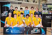 210719 Youth Futsal Championships